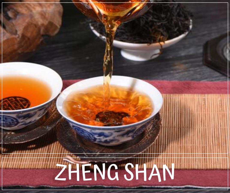 ZHENG SHAN 2020